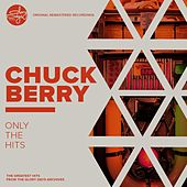 Only The Hits von Chuck Berry