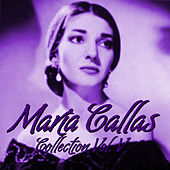 María Callas Collection Vol.V by Maria Callas