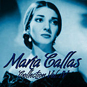 María Callas Collection Vol.IV by Maria Callas