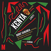 Kenya Revisited Live!!! by Bobby Sanabria & Acension!