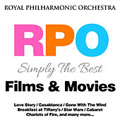 Royal Philharmonic Orchestra: Simply the Best: Films & Movies von Royal Philharmonic Orchestra