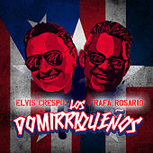 Los Domirriquenos (feat. Rafa Rosario) by Elvis Crespo