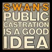 Public Castration Is a Good Idea (Live) von Swans