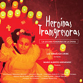 Heroínas Transgresoras by Mario Alberto Hernández