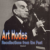 Recollections from the Past, Vol. 2 by Art Hodes