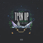 Turn up Together (feat. Mani Strings) by Gonzoe