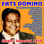 Singles Imperial 1956 by Fats Domino