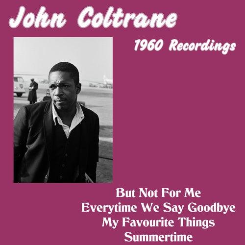 1960 Recordings by John Coltrane
