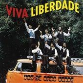 Viva a Liberdade by Voz De Cabo Verde