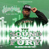 The Sound & The Fury by Shabaam Sahdeeq