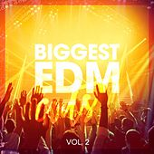 Biggest EDM Cuts, Vol. 2 by Various Artists