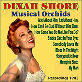 Musical Orchids by Dinah Shore