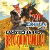 Las Viejas de Beto Quintanilla by Beto Quintanilla
