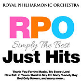 Royal Philharmonic Orchestra: Simply the Best: Just Hits von Royal Philharmonic Orchestra