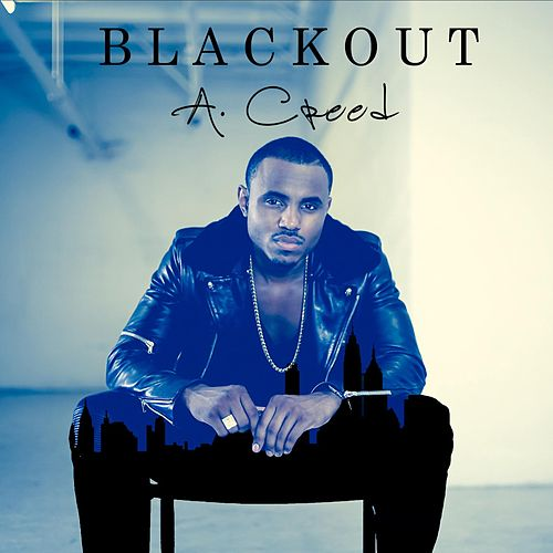 Blackout by A.C. Reed