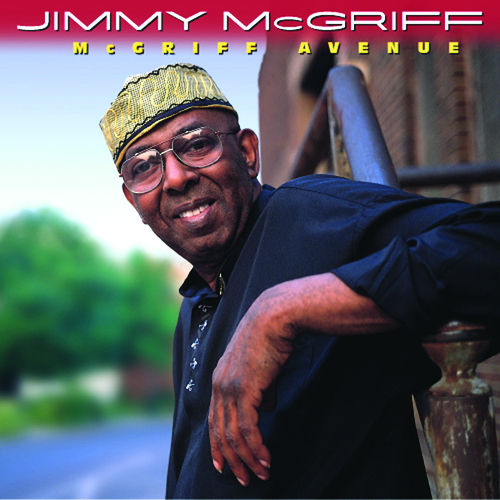 McGriff Avenue by Jimmy McGriff