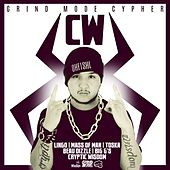 Cw (feat. Lingo, Mass of Man, Toska, Beau Dizzle & Big G's) by Cryptic Wisdom