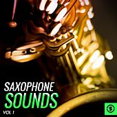 Saxophone Sounds, Vol. 1 by Various Artists