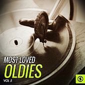 Most Loved Oldies, Vol. 5 by Various Artists