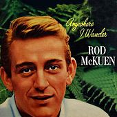 Anywhere I Wander by Rod McKuen