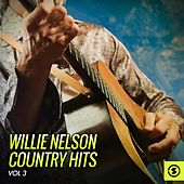 Willie Nelson Country Hits, Vol. 3 by Willie Nelson