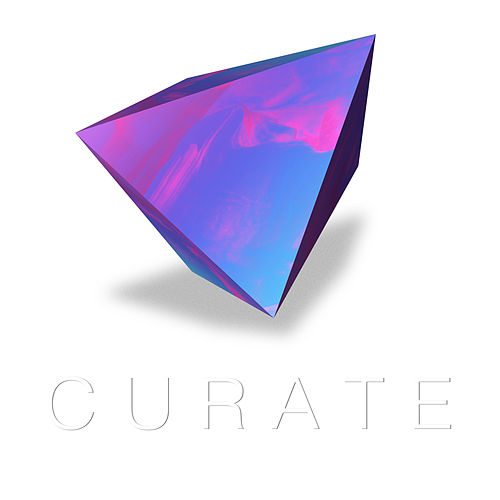Curate by Melo-X