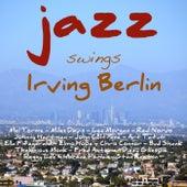 Jazz Swings Irving Berlin von Various Artists