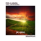 Disappear by Feel