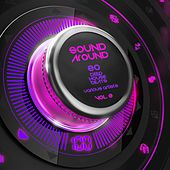 Sound Around, Vol. 2 (20 Deep House Beats) by Various Artists