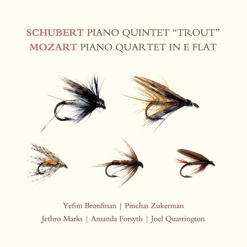 Schubert: Piano Quintet
