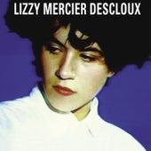 Fire / Mission Impossible EP by Lizzy Mercier Descloux