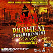 Proheat Comp. Vol. 1 by Various Artists