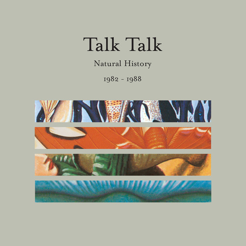 Natural History - The Very Best Of Talk Talk von Talk Talk