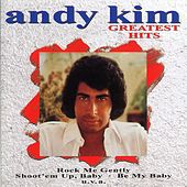 Greatest Hits by Andy Kim