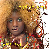 Gotta Soul by Cynthia Jones