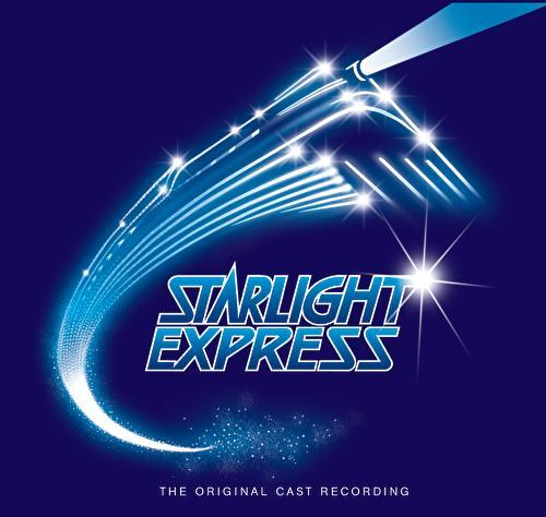 Starlight Express by Andrew Lloyd Webber