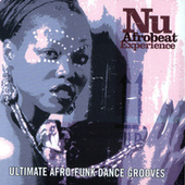 Nu Afro-Beat Experience by Tony Allen