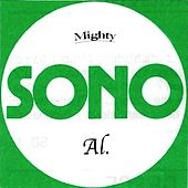 Mighty Sono Algérie von Various Artists