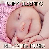 Baby Sleeping Relaxing Music by Fly 3 Project