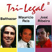 Trio Legal, Vol. 2 by Various Artists