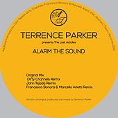 Alarm the Sound by Terrence Parker