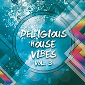 Deligious House Vibes, Vol. 3 von Various Artists