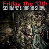 Friday the 13th: Schranz Horror Show by Various Artists