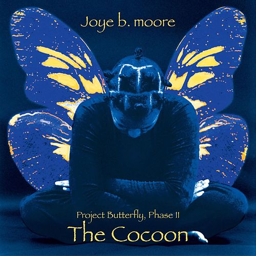 Project Butterfly by Joye B. Moore