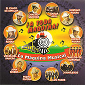 La Maquina Musical by Various Artists