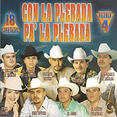 Con la Plebada Pa la Plebada 18 Corridazos by Various Artists