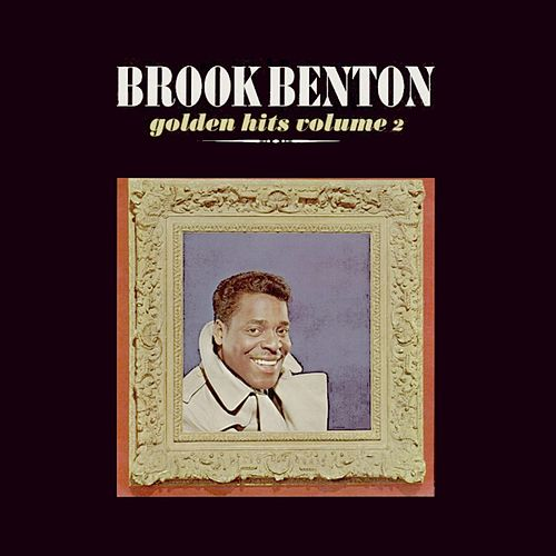 Golden Hits, Vol. 2 by Brook Benton