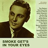 Smoke Get's in Your Eyes (20 Versions Performed By:) by Various Artists