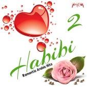 Habibi, Vol. 2 (Romantic Arabic Hits) by Various Artists