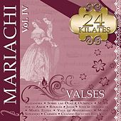 Mariachi, Vol. 4: Valses by Various Artists